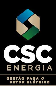 logo CSC novo